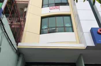 Cho thuê nhà nguyên căn đường Yên Thế, Q. Tân Bình. Khu tập trung các tòa nhà, văn phòng