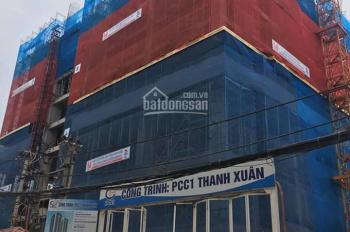 Lần đầu tiên ra hàng dự án PCC1 Thanh Xuân, Giá chỉ từ 28.5tr/m2 trung tâm quận thanh xuân