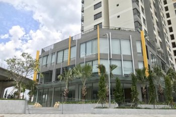 Cho thuê shophouse Masteri An Phú, mặt tiền Xa lộ Hà Nội, Phường Thảo Điền, Quận 2