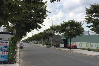 Bán đất đường Trần Thúc Nhẫn đầu đường, NTP B1.1 gần cầu Nguyễn Tri Phương, Phường Hòa Xuân, Cẩm Lệ