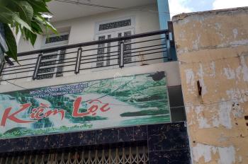 Bán nhà mới 2 lầu, đầu hẻm 1/, Hxh 4m Tân Hương, Q. Tân Phú, 4,4 x 17m, giá 6,8 tỷ.  LH 0904 342134