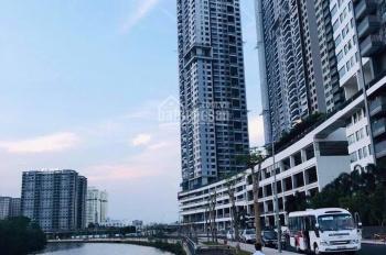 Căn hộ 105m2 tại The View Riviera Point, bán chênh 100 triệu giá gốc 4.35 tỷ, hoàn thiện cơ bản