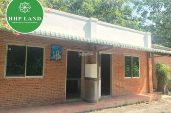 Cần sang lại nhà hàng sân vườn cách đường Đặng Văn Trơn 150m, ấp Tam Hoà, Hiệp Hoà - 0949.268.682