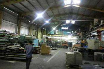 Kho xưởng cho thuê Tân Thới Nhất, Quận 12, gần khu công nghiệp Tân Bình, DT: 3.200m2