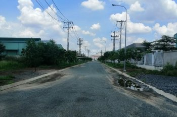 Cho thuê nhà xưởng trong khuôn viên 8.500m2, KCN Lê Minh Xuân 3 - đường Tỉnh Lộ 10