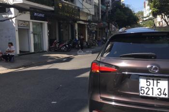 Bán nhà HXH đường Nguyễn Ngọc Lộc, quận 10, góc 2 mặt tiền giá chỉ hơn 4 tỷ