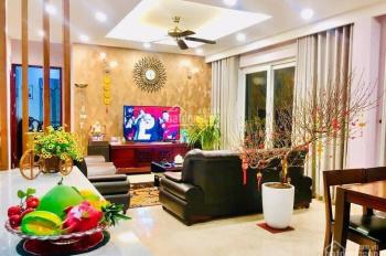 Bán nhà phân lô khu vip phố Đào Tấn, Ba Đình, ô tô vào nhà. DT 65m2 x 5 tầng, MT 4.2 m, giá 12.5 tỷ