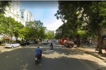Bán nhà MP Vạn Phúc nối Trần Phú 74m2, vị trí đất vàng cực hiếm, KD siêu đỉnh. Không có cái thứ 2