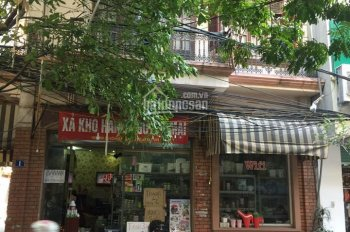 Bán nhà mặt phố Nguyễn Viết Xuân,kd sầm uất, DT 60m, mặt tiền 7m, giá 7.3 tỷ