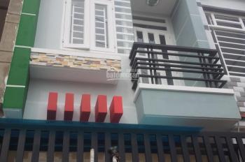 Cho thuê nhà nguyên căn hẻm 274/33 Võ Văn Tần, Phường 5, Quận 3,