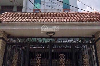Cần bán nhà MT 627 Nguyễn Văn Quá, Q. 12. DT: 6,2m(8,5m) x 40m - 5 tầng / Giá 27 tỷ