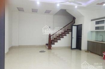 Bán nhà 199 Hồ Tùng Mậu,Thông Nguyễn Đổng Chi,45m2 x5T xây mới, MT 6m,vị trí đẹp,Ngõ rộng giá 3.6tỷ