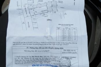 Bán nhà mặt phố phường Tân Hưng, Quận 7, 134m2, giá 10 tỷ. Liên hệ 0853968765