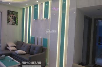 Xuất ngoại cần bán nhanh căn hộ Ngoại giao đoàn NO3T3, 3 phòng ngủ 103 m2 view hồ điều hoà