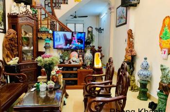 Cần bán gấp nhà 4 tầng phố Ngọc Hà, Ba Đình, Hà Nội