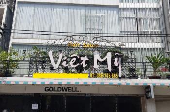 11,3x15m cho thuê nhà mặt tiền Nguyễn Tri Phương, Quận 10