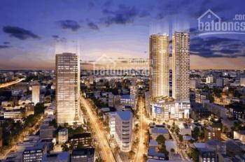 Căn hộ Alpha Hill chính thức nhận đặt chỗ căn hộ siêu sang ngay CBD Q1, TT 20% nhận nhà, CK 10%