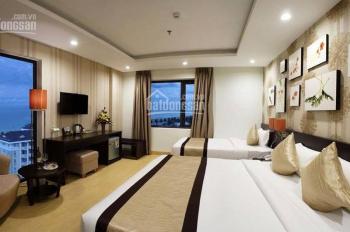 Bán khách sạn 3 sao 100 phòng đường Nguyễn Văn Thoại, Ngũ Hành Sơn, giá rẻ