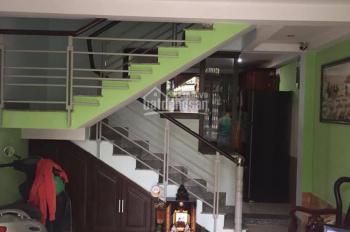 Bán nhà hẻm xe hơi Bình Thạnh 56m2, 4 tầng, chỉ 5 tỷ, đường Hoàng Hoa Thám