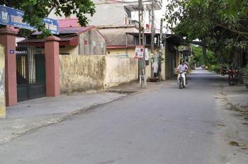 Bán nhà 1 tầng tại Đẩu Vũ, Kiến An, Hải Phòng