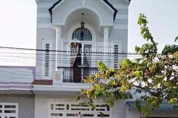 Nhà đẹp khu dân cư Hồng Loan Cần Thơ