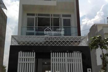 Cho thuê nhà nguyên căn làm văn phòng và ở (KDC Hoàng Anh Minh Tuấn)