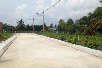 Bán đất gần chợ Mới Long Thành, SHR, xây dựng tự do