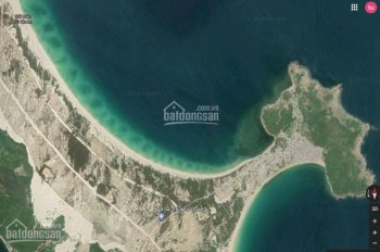 Bán đất mặt biển khu du lịch bãi biển Từ Nham, Xã Xuân Thịnh, Thị xã Sông Cầu, Tỉnh Phú Yên