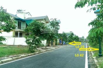 Bán đất LK5 khu đô thị Sông Đơ (HUD4) Sầm Sơn