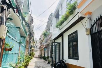 Cần bán nhà mới hẻm xe hơi giá cực tốt đường Nguyễn Sỹ Sách, P15, Q. Tân Bình. LH 0898688988