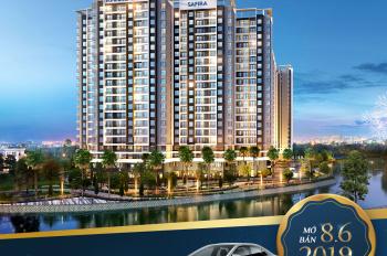 Siêu hot!!Chỉ cần 700 triệu sở hữu ngay căn hộ liền kề khu đô thị lake view , LH 0942.118.111
