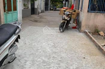 Chủ gửi bán lô đất đẹp hẻm 25 đường 15, p. Linh Xuân, Thủ Đức