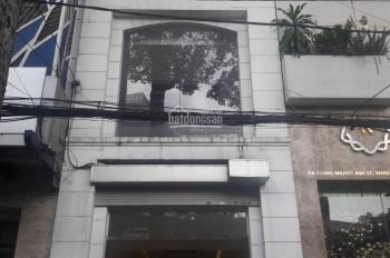 Bán gấp mặt tiền đường lớn P. Tân Định, Quận 1, DT 4.4x25m, giá chỉ 24 tỷ. 0903675152
