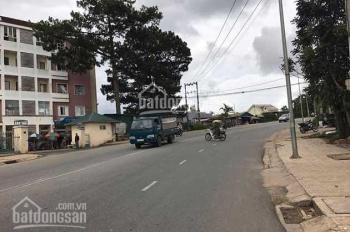 Chính chủ bán nhà nhà và đất mặt tiền rộng 10m đường Hùng Vương, Đà Lạt