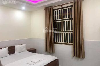 Bán khách sạn Trung Mỹ Tây, Nguyễn Ảnh Thủ, Tô Ký, Q 12, 187m2, giá 16,5 tỷ