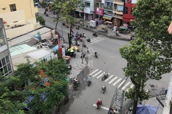 Bán một cặp nhà mặt tiền Mai Xuân Thưởng, Quận 6, tiện kinh doanh, xây khách sạn. LH: 0938132589