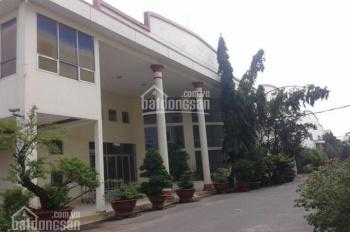 Bán nhà vườn DT 450m2 tại đường D1 huyện Bình Chánh, giá 3.4 tỷ thương lượng