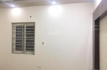 Bán nhà 4 tầng xây mới trong ngõ ô tô đường Phương Lưu, nơi an cư trọn đời, LH: 0793318146