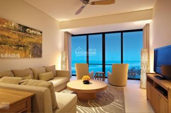 Căn hộ 3 phòng ngủ Hyatt Regency Resort & Spa Đà Nẵng view hồ bơi + vườn, diện tích: 128m2