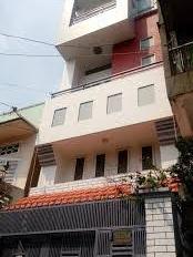 Bán nhà Đ. Hoàng Hoa Thám, trung tâm Q. Bình Thạnh HXH 5m, khu văn minh cao cấp, lửng, 2 lầu, ST
