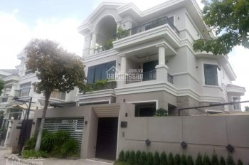Biệt thự cao cấp Mỹ Thái, PMH, Q7 nhà đẹp, cam kết giá rẻ nhất thị trường. LH: 0917300798 Ms. Hằng