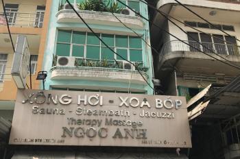 Bán nhà mặt tiền Châu văn Liêm 5,2 x 20 nhà 2 lầu,giá rẻ cho khách đầu tư
