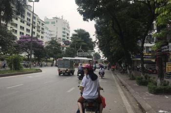 Mặt phố vip Kim Đồng 6T * 116m2, 2 mặt tiền, kinh doanh đỉnh, giá 24.5 tỷ. 0336661368