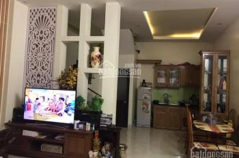 Bán nhà 3 tầng ngõ 50 Chợ Hàng Cũ, Lê Chân. LH 0868585688