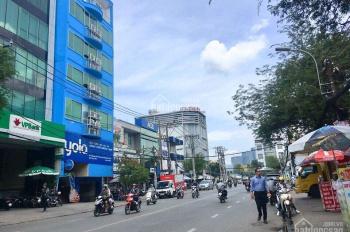 Bán gấp nhà đường Đinh Tiên Hoàng Quận 1, 6x20, 5 lầu, Giá 24 tỷ - Nhung 0901512578