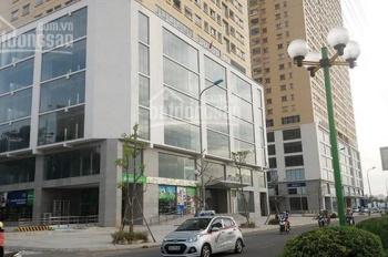 Cho thuê sàn thương mại tầng 1 mặt phố Nguyễn Cơ Thạch, giá thuê 583.38 nghìn /m2/th