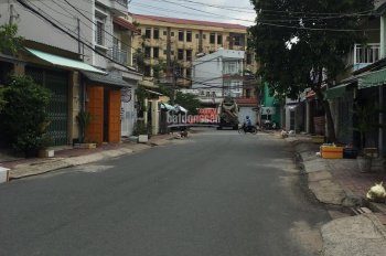 Bán nhà 1 trệt 2 lầu mặt tiền Huỳnh Thúc Kháng, Quận 9, giá 9 tỷ 6. LH 0938788709 Khoa