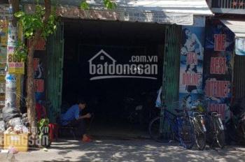 Nhà nát + đất trống 1296m2 Q.7 giá 167tr/m2 thương lượng, mặt tiền Huỳnh Tấn Phát, Phú Mỹ.