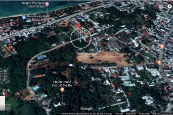 Bán đất chân đồi Chuồn Chuồn, lưng tựa núi, mặt nhìn biển 551m2, bán 21 tỷ thương lượng. 0912746538