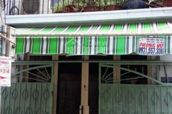 Cần bán nhà cấp 4 mặt tiền đường Huỳnh Tấn Phát, Quận 7, P.Phú Thuận , TP.HCM